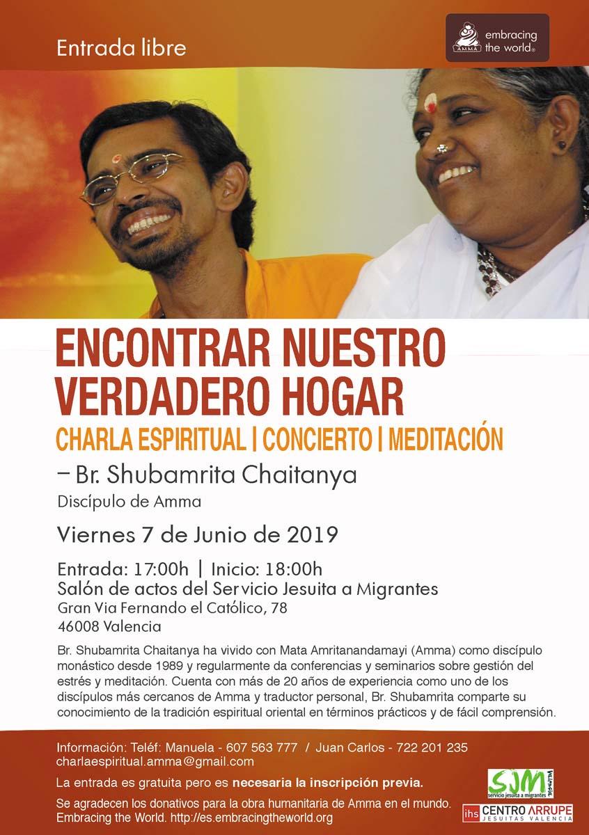 Shubamrita cartel valencia2019