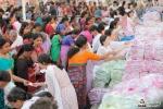 15000 Mujeres reciben Capital Semilla