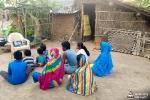 Apoyo a los pueblos tribales de la India durante el Covid