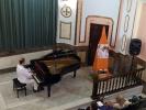 Concierto de Murali en Castellón