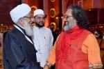 congreso interreligioso- Gran Iman - Papa