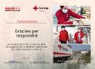 Cruz Roja Cataluña honra a la Fundación M.A. Center Spain