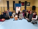 Curso de Iniciación de la Meditación IAM en Piera