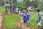 Donación Amma Inundaciones Kerala