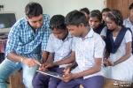 Educación Población Tribal