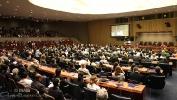 Discurso de Amma en Naciones Unidas 2015