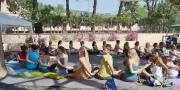 Barcelona Yoga Conference 2015