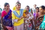 Papel hombre empoderamiento mujeres India