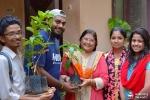 Plantaciones Día de la Tierra 2019