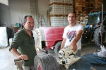 Taller 'Recicla, Reúsa, Revive' en el Centro Amma
