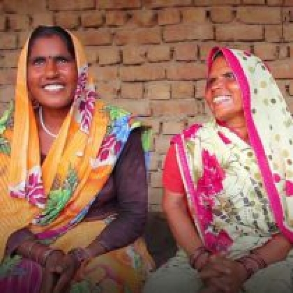 Our Voices – the Women of Naglachandi