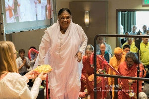 Amma en Seattle Xfinity